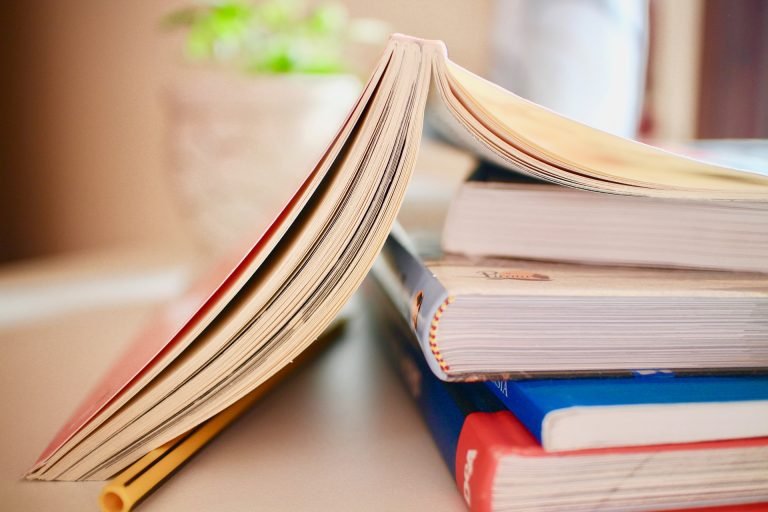 How to publish your book in 2020